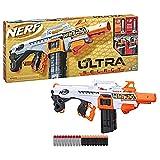 NERF Ultra Select Fully Motorized Blaster, Fire for
