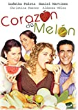Corazon De Melon [Ludwica Paleta & Daniel Martinez] [Ntsc/region 1 and 4 Dvd. Import - Latin America].
