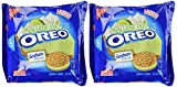 Key Lime Pie Oreo - Limited Edition - 10.7 oz (2 Pack)