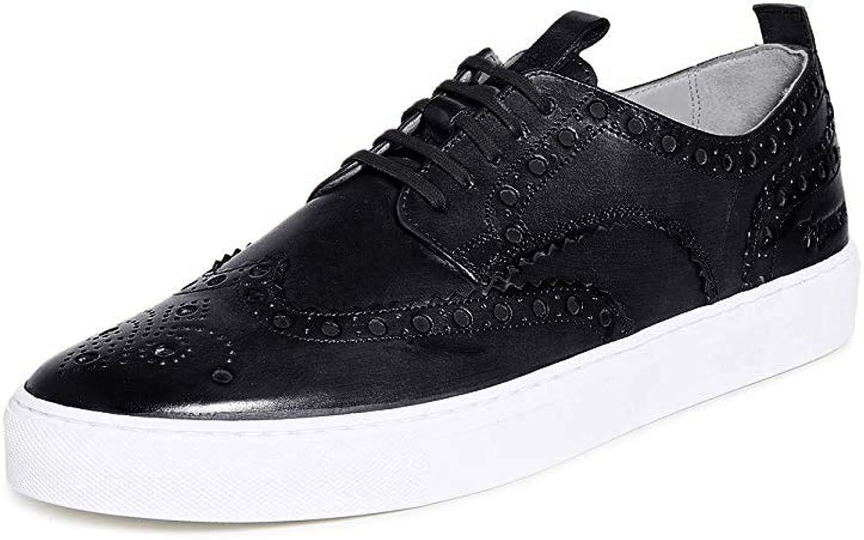 Grenson Sneaker 3 Black Calf Mens