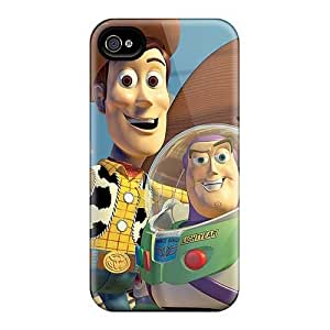 PhilHolmes Iphone 4/4s Shock-Absorbing Hard Phone Case Customized Stylish Big Hero 6 Pictures [StD20132LHKu]