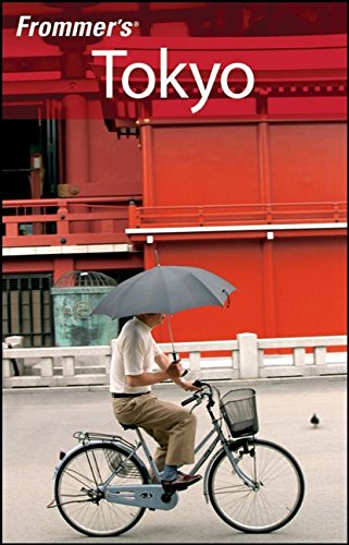 Frommer's Tokyo (Frommer's Complete Guides)