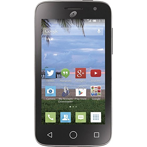 Net10 Alcatel Onetouch Pop Star LTE 2 by Net10
