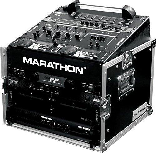 Marathon MA-M6U Flight MA-M6U Road Case B07MKX1QDR [並行輸入品] Flight B07MKX1QDR, Peek-a-Boo:01c1c276 --- kapapa.site