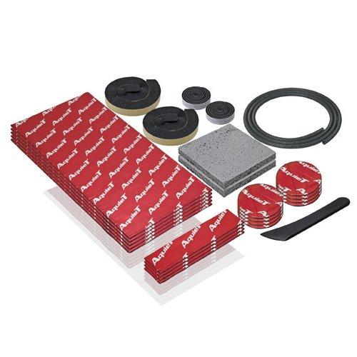 オーディオテクニカ(audio-technica) ドアチューニングパーフェクトキット AT7505 B0047RXBU8