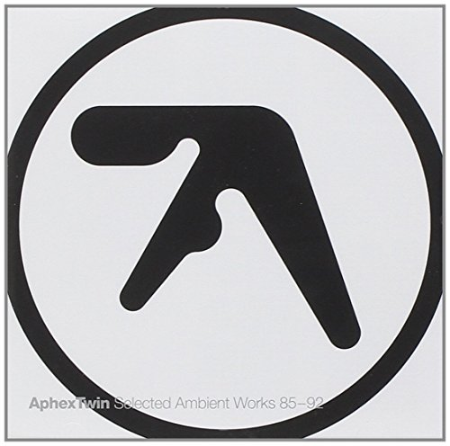 Aphex Twin: Selected Ambient Works 85-92 (Audio CD)
