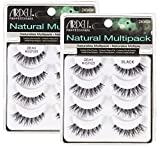 Ardell Multipack Demi Wispies Fake Eyelashes 2 Pack