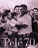 img - for Pele 70 - (Em Portugues and in English) book / textbook / text book