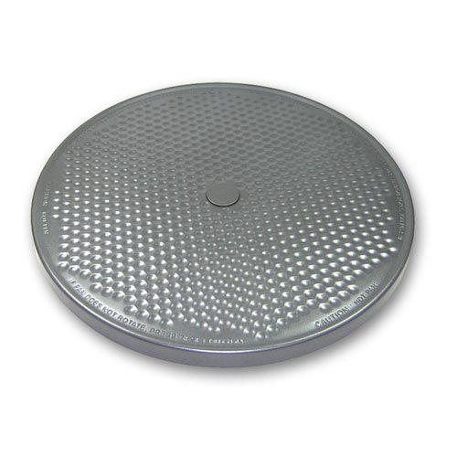 Presto 85677 replacement Pizzazz pizza tray. (Pizza Pan Pizza Trays)