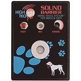 High Tech Pet Sound Barrier Extra Receptor SBR-1