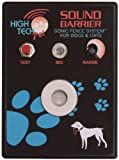 High Tech Pet Sound Barrier Extra Receiver SBR-1, My Pet Supplies