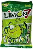 Limon 7 Salt  and  Lemon Powder Mexican Candy by Anahuac
