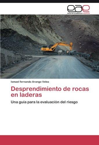 Descargar Libro Desprendimiento De Rocas En Laderas Arango Velez Ismael Fernando