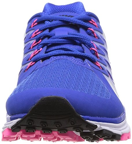 Women's Blue Pow Zoom white 9 Lyon Black Mehrfarbig Vomero Nike pink WMNS Shoes and Sports Outdoor Multicolor wIFqn7