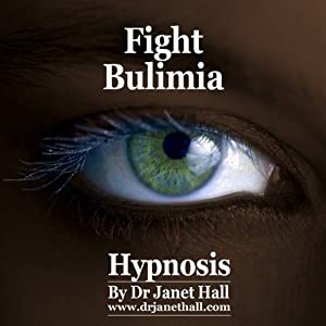 Fight Bulimia with Hypnosis Speech