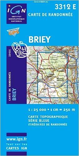Livre gratuits 3312E BRIEY pdf ebook