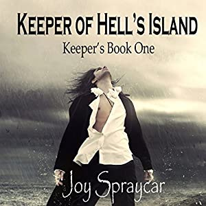 Keeper of Hell's Island: Southern Gate Audiobook