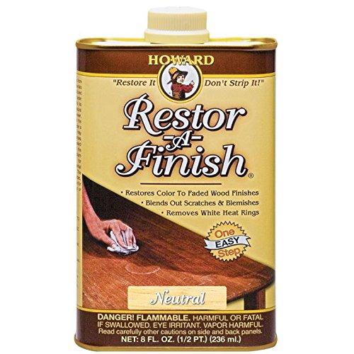 Restor-A-Finish Golden Oak 8oz (Cabinet Restore compare prices)