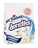 Hostess Donettes Powdered Mini Donuts 10.5 OZ (Pack of 9)