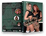 On the Road with Talia Madison & April Hunter Wrestling DVD