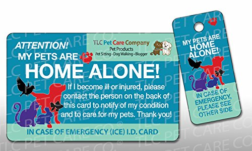 my-pets-dog-cat-are-home-alone-alert-emergency-ice-id-plastic-wallet-card-and-keytag-qty-1