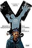 Y - The Last Man, Brian K. Vaughan, 140125151X