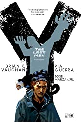 Y The Last Man Book One