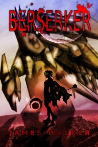 Berserker (Messenger) (Volume 2)