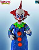 Amok Time Killer Klowns from Outer Space