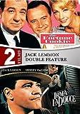 The Fortune Cookie / Irma La Douce - 2 DVD Set (Amazon.com Exclusive) by Jack Lemmon