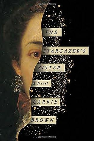 book cover of The Stargazer\'s Sister