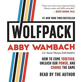 Amazon com: WOLFPACK: How to Come Together, Unleash Our