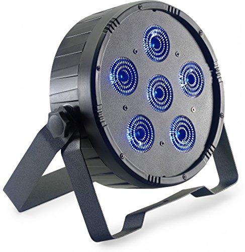 Stagg SLI-ECOPAR6-1 LED Lighting by Stagg