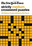 New York Times Strictly Medium Crossword Puzzles
