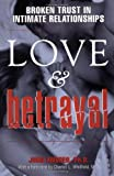 Love and Betrayal, John Amodeo, 0345378563