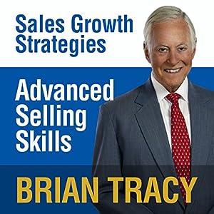 Advanced Selling Skills Speech