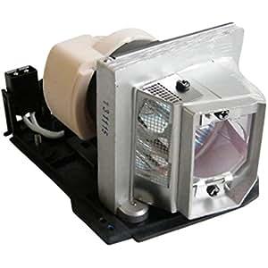 PHROG7 lampara de proyector para OPTOMA SP.8JA01GC01