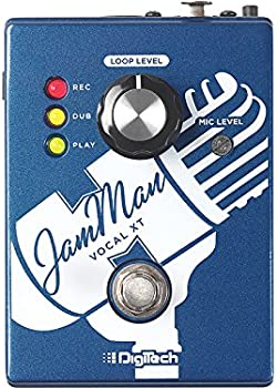 Digitech JMVXT JamMan Vocal Looper