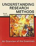 Understanding Research Methods, Mildred L. Patten, 1936523175