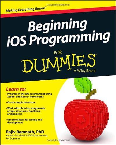 ios 8 development for beginners - 6