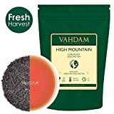 High Mountain Oolong Tea Leaves from Himalayas (50 Cups), 100% Natural Detox Tea, Limited Edition Tea Second Flush Harvest, 3.53oz