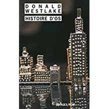 Histoire d'os (French Edition)