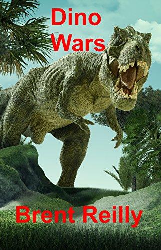 Dino Wars: Ancient Humans vs Smart Raptors (Land Bridge Between Asia And North America)