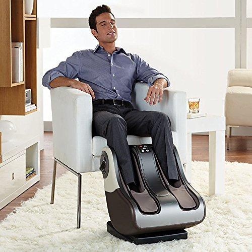 OSIM uPhoria Foot & Calf Massager