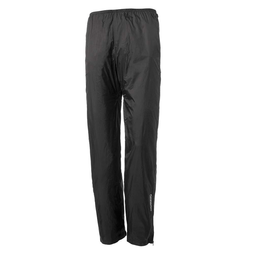 Pantalon Nano Plus 766N Noir TUCANO Urbain Taille S