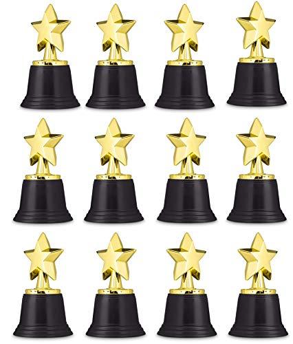 Neliblu Star Gold Award