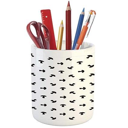 f0c5ab50b6 Amazon.com   Pencil Pen Holder