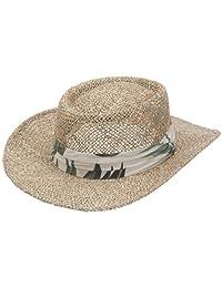 San Diego Hat Company Men's Straw Sun Hat