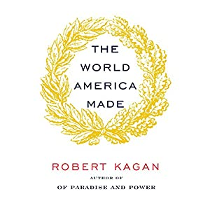The World America Made Audiobook