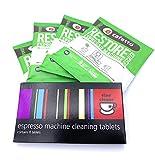 Espresso Machine Cleaning & Descaling Pack Cino